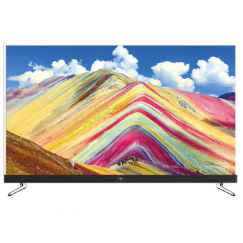 TV LED UHD 50A667JBL