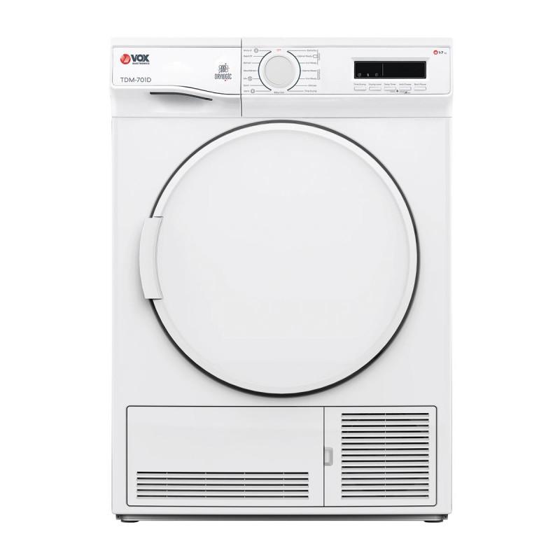 Mašina za sušenje veša TDM701D